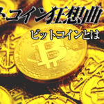 ビットコイン狂想曲:ビットコインとは(1/8)