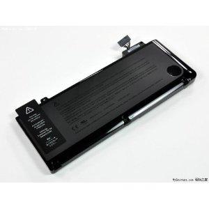 MacbookProバッテリー交換