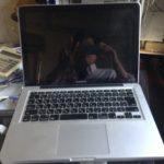 MacbookProをSSDに換装して、文鎮と化したEl Capitan&Sierraを復活成功