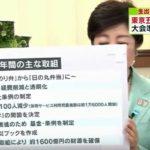生田よしかつさんの裁判「東京都側弁護人の反論書面」を読んでみたら結構ヤバかった