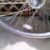 自転車の前輪交換。自分でやってもチューブとあわせて30分未満